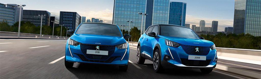"""Modernus """"Peugeot"""" dizainas įvertintas dviem prestižiniais """"Red Dot"""" apdovanojimais"""