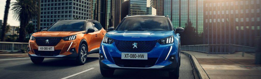 """Italų žurnalistai ir rinkos ekspertai """"Peugeot 2008"""" išrinko geriausiu europietišku automobiliu"""